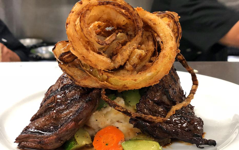 Enjoy Great Cuisine in Benicia Ca